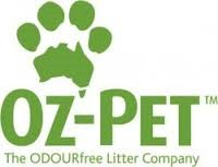 oZ-pET lOGO